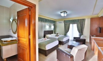 Riverside Premium rooms