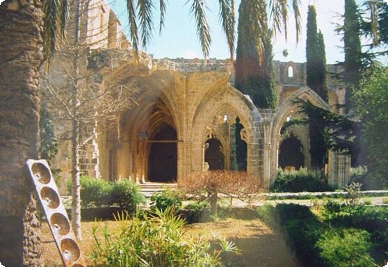 bellapais-abbey